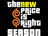 Pricing Game Frequency/Season 01
