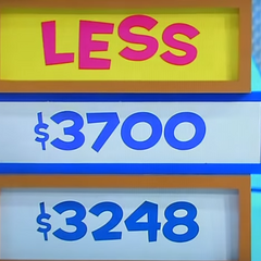 Less!