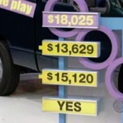 ARP: $18,025.