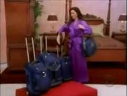 Brandi in Satin Sleepwear-11