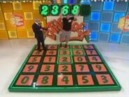 Price is Right Winner-5
