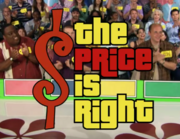 The Price is Right Mind of Mencia