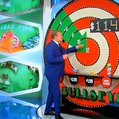 ...$11.45 (a winner!!!).