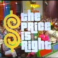 From 1987, The Price is Right celebrates as the Longest Continuously Running Game Show!
