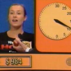 1000, 750, 800, 900, 925, 975...