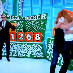 Pick-A-Number   The Price Is Right Wiki   FANDOM powered