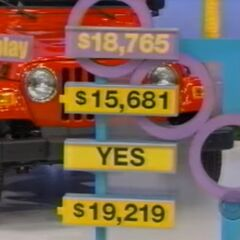 ARP: $18,765