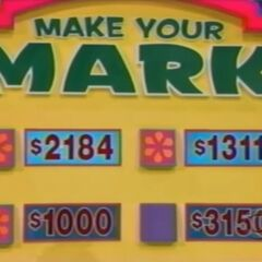 He decides to move the mark to $1,000. And in doing so, it will cost him the $500.