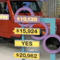 ARP: $19,135.