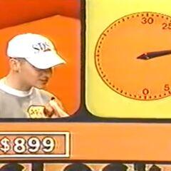 825, 850, 895, 925, 910...