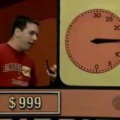 ...980, 990, 995, 999.