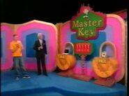 Master Key Bob B02