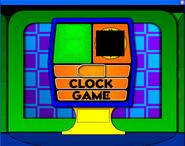 Clockgame