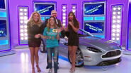 Dream Car Spelling Bee 11