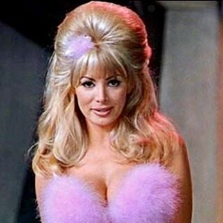 Cindy in the 1997 film <i>Austin Powers: International Man of Mystery</i> as one of the fembots