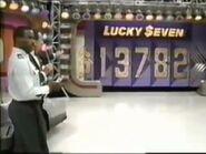 TPIR Special Lucky Seven 3