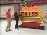 TPIR Special One Away