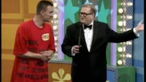 The Price is Right Million Dollar Spectacular 3 14 08, pt. 2