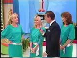 The Price is Right Models