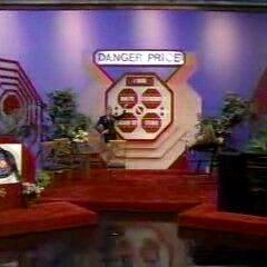 WARNING, DANGER PRICE!