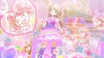 Happy Star Cute Hymn End Pose
