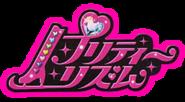 Pretty Rhythm Logo