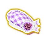 Pri☆Chan Uniform Purple Coord
