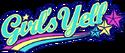 Girl's Yell Logo