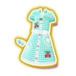 Mint Gingham Summer Coord