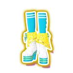 Sailor Cheer Yellow Ribbon Coord