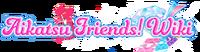 AiFriends Wordmark