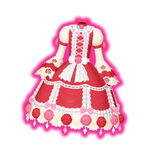 Dolly Waltz Kiratto Coord