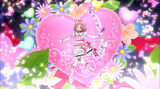 Heart Colors of Various Dreams 29