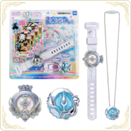 Jewelcode set