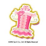 Sumikko Gurashi Paw Pink Coord