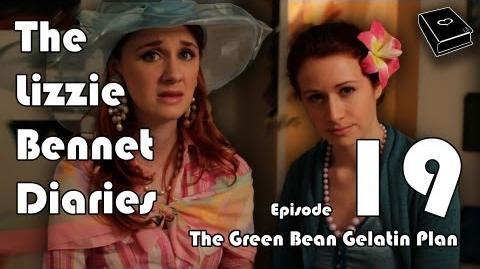 The Green Bean Gelatin Plan - Ep 19