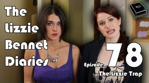 The Lizzie Trap - Ep 78