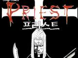 Priest (manhwa)