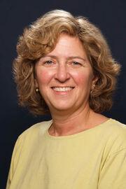 Lisa Zeno Churgin