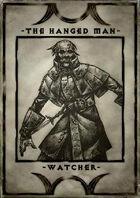 The hanged man - Watcher