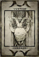Justice - Chronos