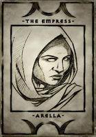 The Empress - Arella