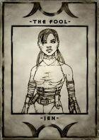 The fool - Jen
