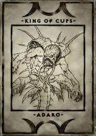 King of Cups - Adaro