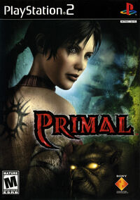 Primal NTSC-U