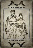 The Lovers - Jen Lewis
