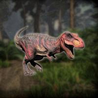T. Rex (MainPage)