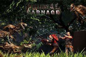 Primal Carnage 1