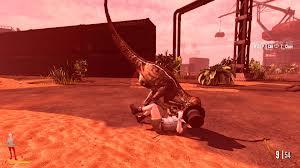 Primal Carnage Team Deathmatch 2