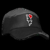 I ♥ Raptors Baseball Cap